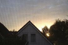 Sunshine / Zonneschijn