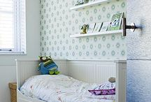 Toddler Room / by caitlin clark   thestorygirl
