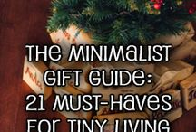 Gift Guides! / Gift Guides from The Mama On The Rocks blog.