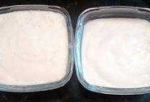 Como fazer creme de leite