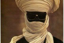Inspiração Mali