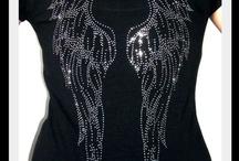 women-s-apparel / by Senaida Harrigan