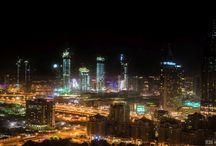 Dubai...a different Las Vegas / Dubai city