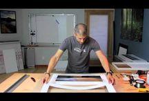Framing Techniques