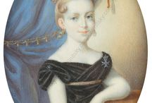 1800-1820 Regencja DZIECI