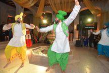 Bhangra / Entertainment