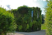 Jardinage vertical