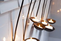 Lights, Chandelier & Lampshade Design / Işik, Avize, Abajur Tasarim