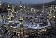 Mosque around the world