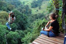 Costa Rica inspo