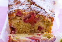 taarten en gebak,enz