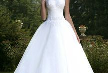 T.O.P svadobné šaty / Svadobné šaty- T.O.P.