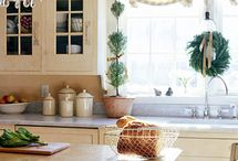 Maison | Kitchen Design / by Amber Larsen