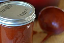 Homemade Sauces, Dips, &  Condiments