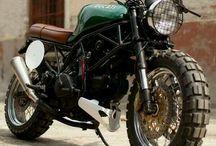 Moto Ducati / Ducati World