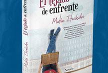 Matias Iturbides (Autor)