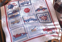 Quilts Made