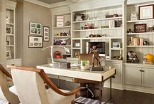 Rodgers Haus: Office