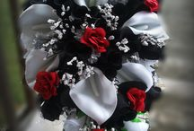 Rebba / Silk Wedding Bouquets