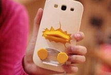 Crazy Phone cases, covers and skins