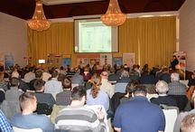 Seminarium Regionalne Millenium - SOPOT 10-02-2015 / 10 lutego 2015 roku uczestniczyliśmy w targach dla projektantów, biur projektowych i inwestorów instytucjonalnych w Sopocie. Tematem przewodnim naszego wystąpienia było: Oświetlenie LED - teraźniejszość i przyszłość.
