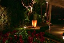Outdoor lighting Orange County  / Custom outdoor lighting for homes in Orange County Ca. Architectural and landscape lighting can dramatically increase value and utilization of your home and yard. LED lighting provides a coat effective way to create a dramatic increment to your home ..