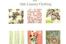 Historic Textiles