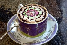 Coffee Creations / by Margaret Melton