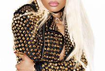 Nicki Minaj ❤