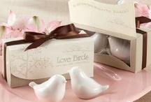 Wedding Ideas / by Jennifer DeRoy
