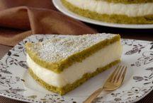 Armenian Dessert