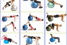 Pilates / Ejercicio