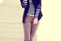 Fashion Inspirations <3  / by Sarah Brittan