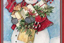 snowman-noel-christmas