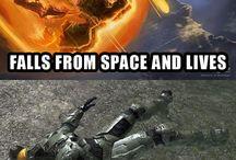 Gamers trueness