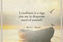 MDV - Loneliness