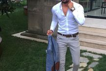 Style hier homme