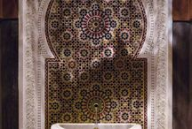 Morocco and Croatia / Pins for my trip / by Julie-Anne Rogers