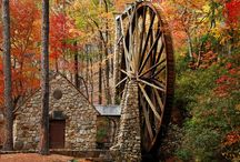 Berry College / by Connie Carmony