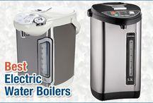 Best Electric Water Boilers
