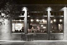 Idea - Cafe