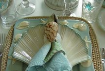 Dinnerware and Tablesettings