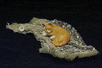 Miniatyr katter & hunder