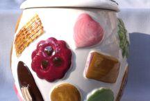 I love Cookie jars! / by Heather Turner