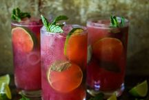 The Drinks