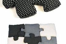 Erilaiset ompelutyöt