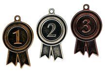 Motivmedaillen / #Motivemediallen für 24 verschiedene Sportarten in unserem Online-Shop. http://www.helm-pokale.de/motivmedaillen-c-2010-4.html #helmpokale #Medaillen