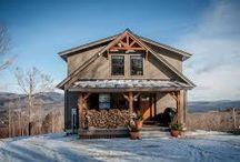Blue Ridge Lodge / House images