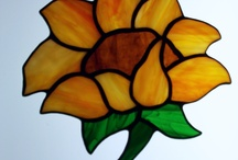 Stained Glass / Stained glass ideas to make your windows beautiful