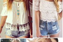 Roupas - Casual